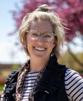 Bethany Melroe Lehrman