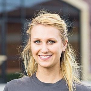 Sarah Zaiser