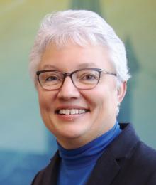 President Amy Novak