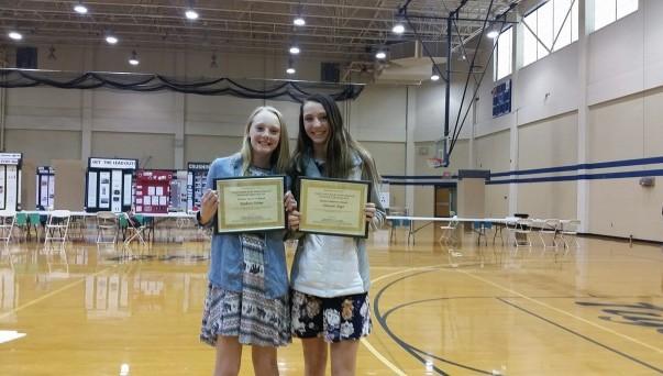 Student Observers 2019