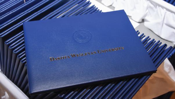 Student Graduation Caps