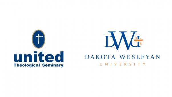 United and DWU logo