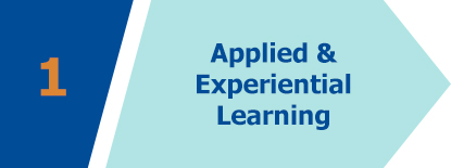 Applied & Experiential Learning
