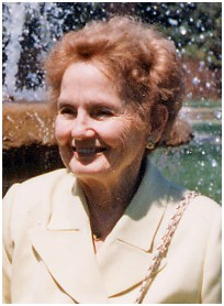 Older Eleanor McGovern