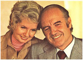 Eleanor and George McGovern