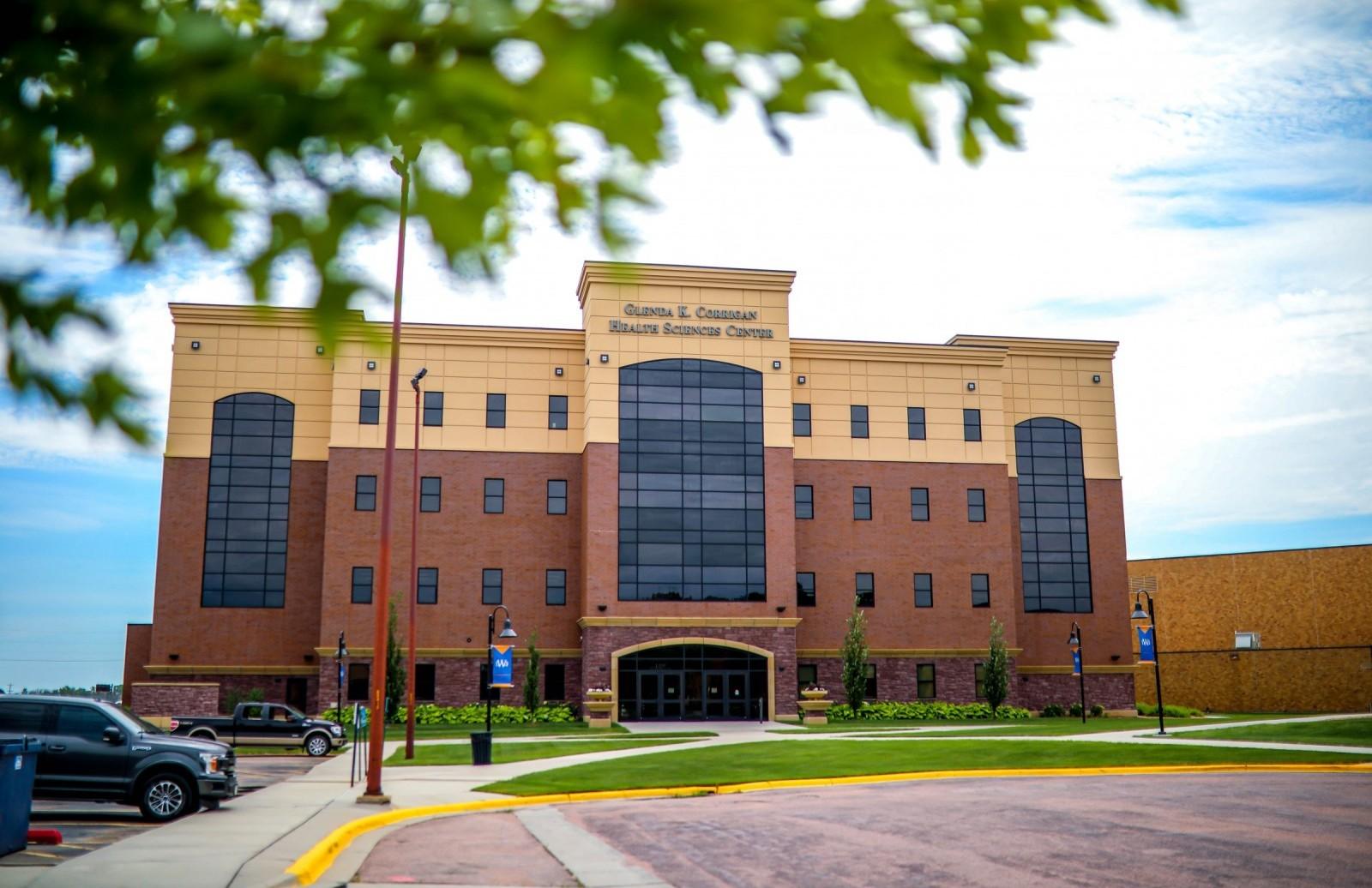 Corrigan Health Sciences Center