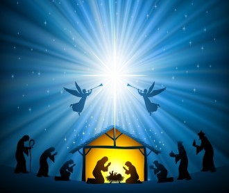 Christ's Nativity