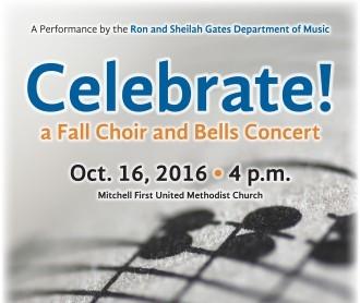 DWU's fall concert,