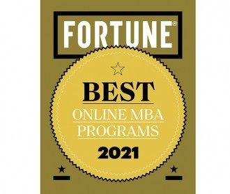 Fortune Top 100 Badge