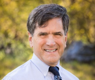 Photo of Dr. Keith Mueller