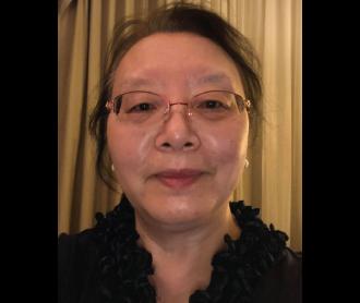 Photo of Nancy Quan