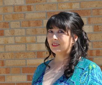 Lee Ann Roripaugh, South Dakota State Poet Laureate