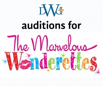 DWU is holding auditions for the musical,