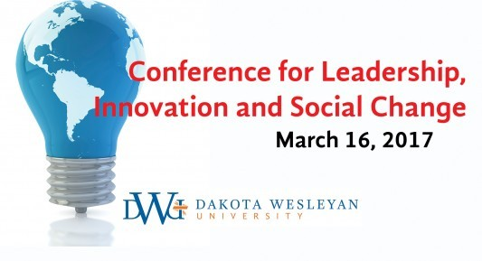 Conference for Leadership, Innovation and Social Change (logo)