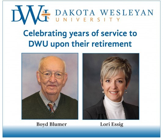 Retirements announced for Boyd Blumer and Lori Essig