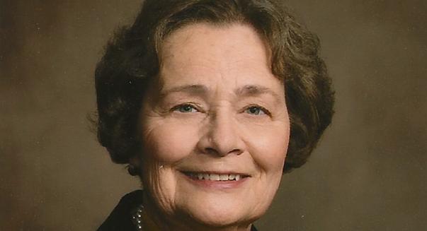 Photo of Lesta V. Turchen