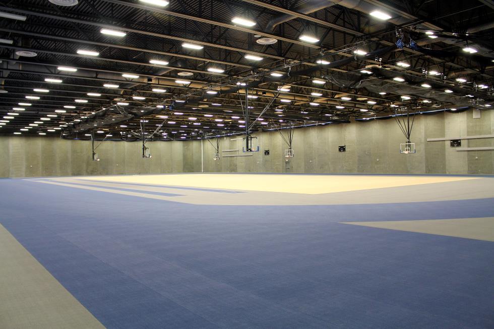 Dwu Avera Sports And Wellness Complex Dakota Wesleyan