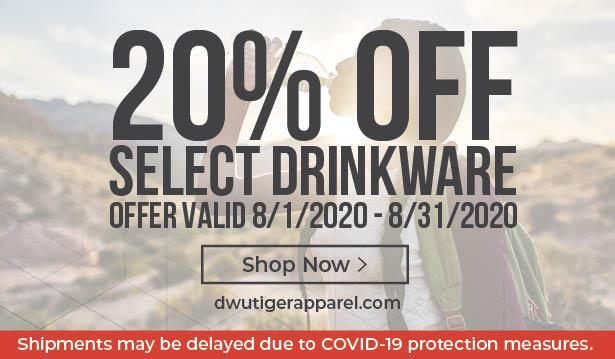 DWU Store Ad